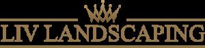 Liv Landscaping Logo
